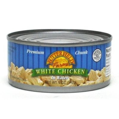 Deluxe Chunk White Chicken In Water