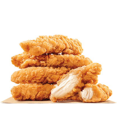 Chicken Strips, Homestyle