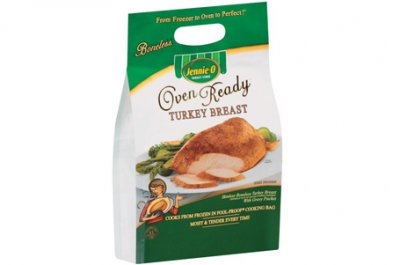 Oven Ready Turkey Breast