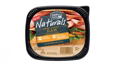 Naturals, Honey Roasted Ham