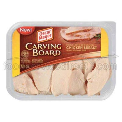 Carving Board - Chicken Breast
