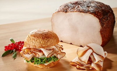 Premium Deli Turkey Breast