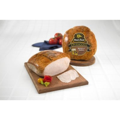 Extra Thin Sliced Roasted Turkey Breast