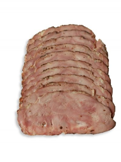 Sliced Turkey Pastrami