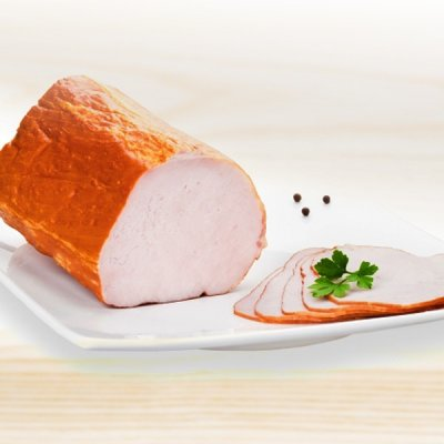 Specialty Cuts, Canadian Bacon