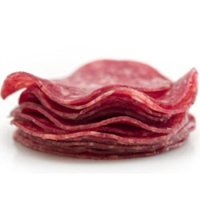 Deli Sliced Hard Salami