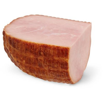 Ham with Natural Juices