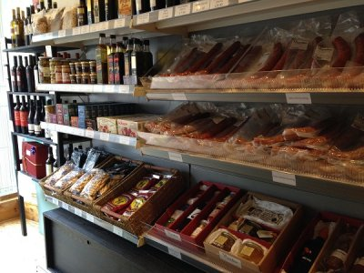 Spanish Brand Deli Selection Meat Variety Pack