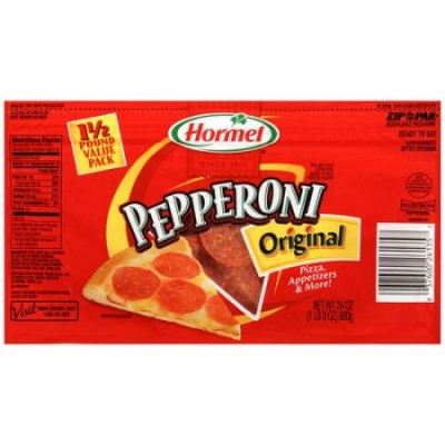 Original Pepperoni