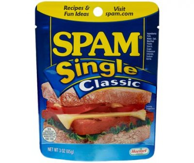 Spam, Single, Classic