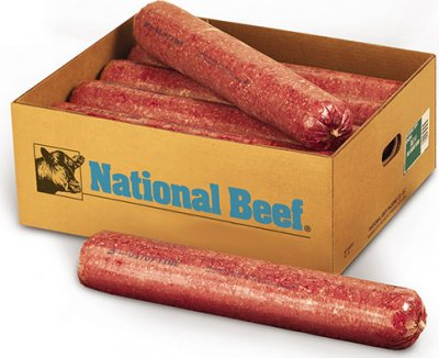 All Natural Lean Ground Beef 93/7
