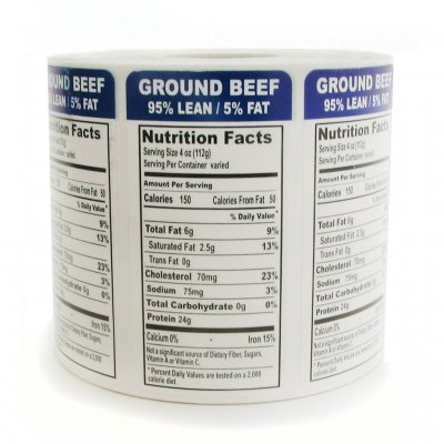 Beef, ground, 95% lean meat / 5% fat, crumbles, cooked, pan-browned
