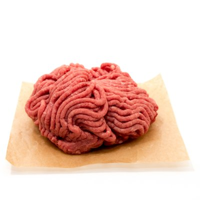 100% Lean Ground Beef
