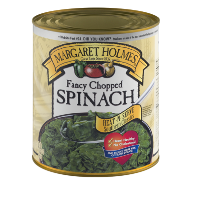 Fancy Chopped Spinach