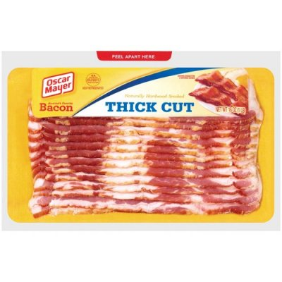 Bacon, Hearty Thick Cut
