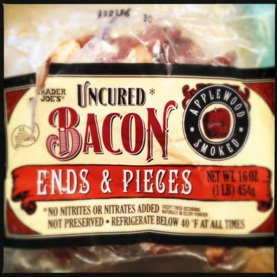 Uncured Bacon - Ends & Pieces