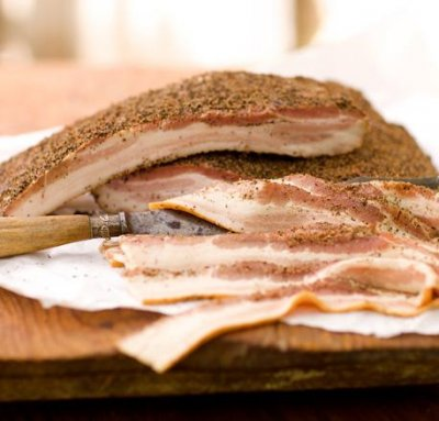 Hickory Smoked Bacon, Thick Sliced, Value Pack