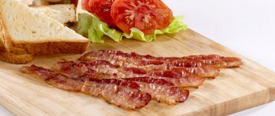 Smoked Bacon - Fully Cooked