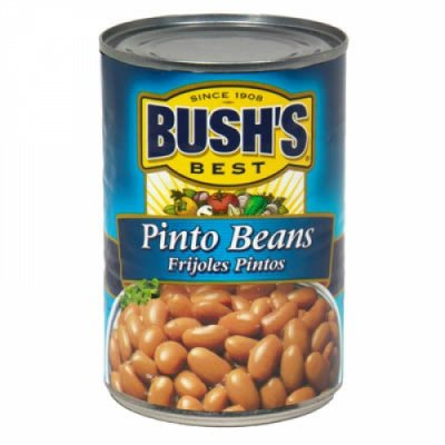 Pinto Beans, Canned