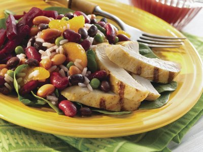 Kidney Beans, 50% Less Sodium