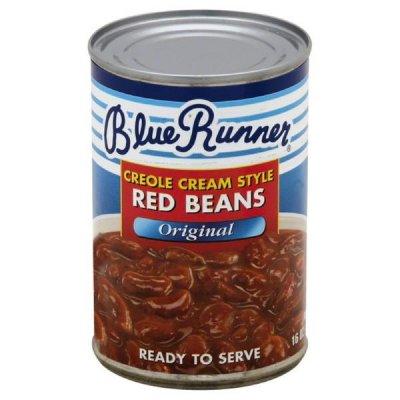 Red Beans, Creole Cream Style