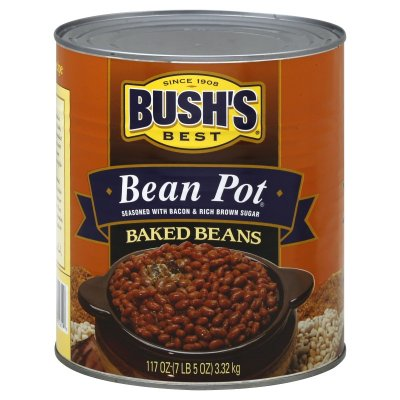 Baked Beans,Homestyle