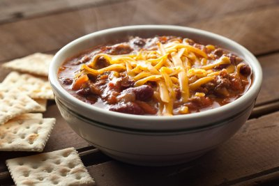 Chili, Original, No Beans