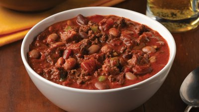 Chili, with Beans