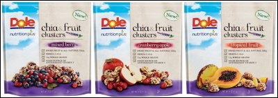 NutritionPlus Chia Whole Seeds