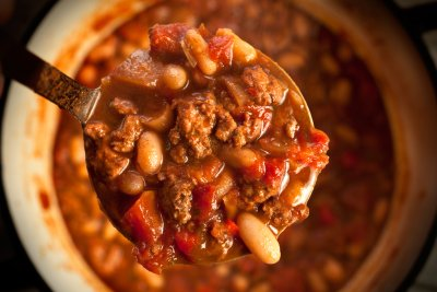 Turkey Chili No Beans