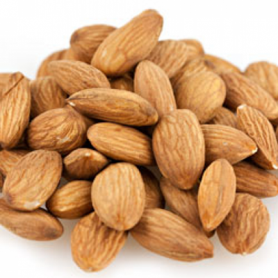 Raw Supreme Almonds