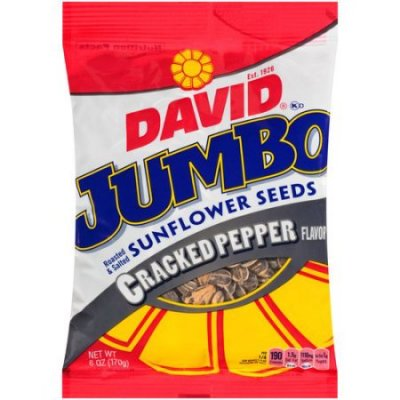 Jumbo Sunflower Seedds