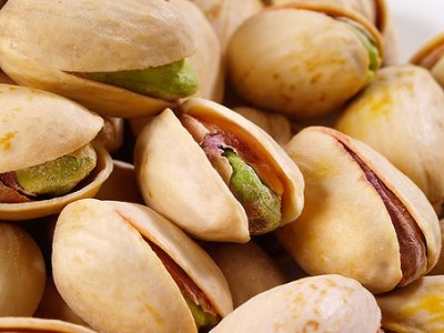 Roasted Pistachios - Salted
