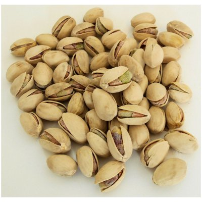 In Shell Pistachios Salted