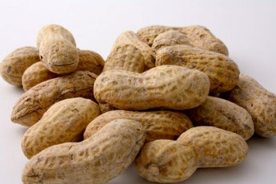 Peanuts, Salted In-Shell