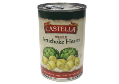 Whole Artichoked Hearts