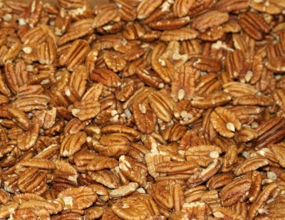 Pecans, Shelled
