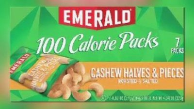 Cashews, Halves & Pieces