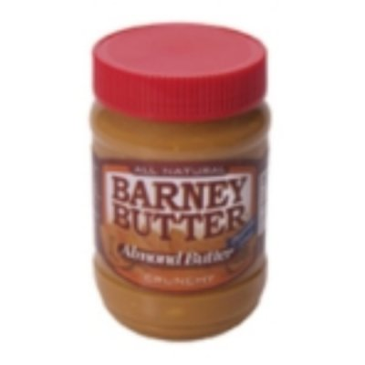 Barney Butter, Almond Butter, Cocoa With Coconut
