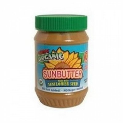 Sunflower Seed Spread, Organic