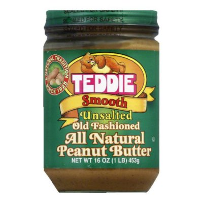 Old Fashioned Peanut Butter Spread
