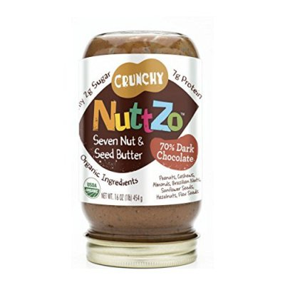 Omega-3 Multi-Nut Butter