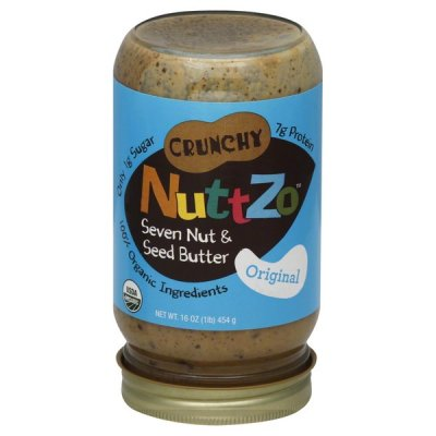 Omega-3 Seven Nut & Seed Butter