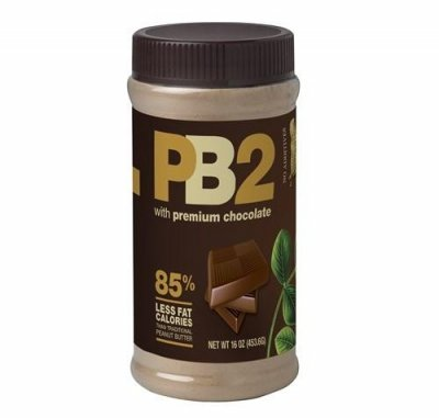 Powdered peanut Butter With Premium Chocolate