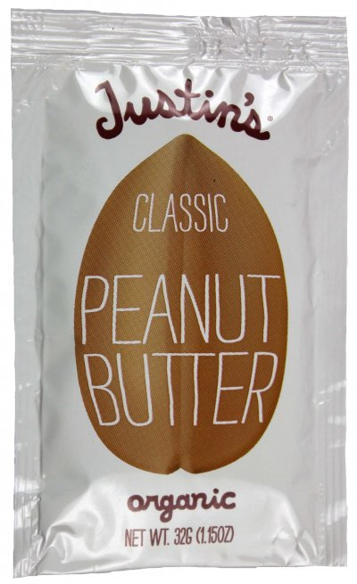 Peanut Butter, Classic, All Natural