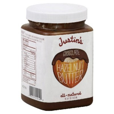 Chocolate Hazelnut Butter Blend