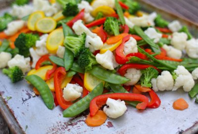 Stir-Fry,Vegetable