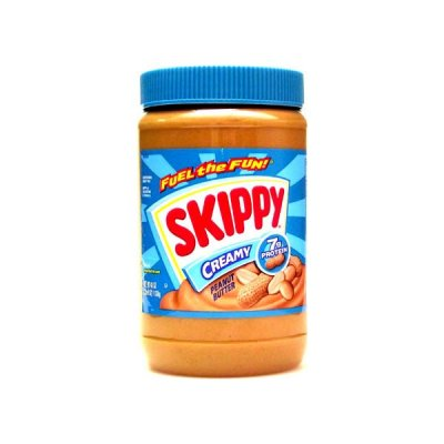 Peanut Butter With Honey, Creamy