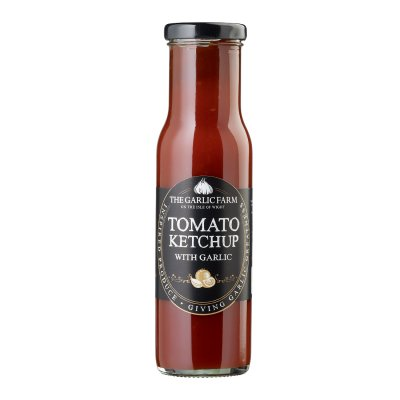 Tomato Ketchup, from Concentrate