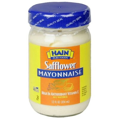 Mayonnaise, Canola, Expeller Pressed Oil
